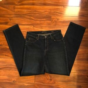NWOT Lee Classic Fit Jeans